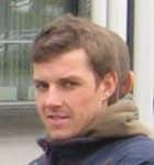 Michael Vospernig